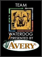 Team Waterdog Presented by Avery